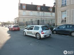 renault egypt renault clio v6 phase ii 20 january 2012 autogespot