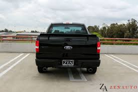 2007 ford f 150 nitemare roush supercharge svt in sacramento ca