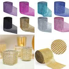 diamond mesh ribbon online get cheap decorative mesh ribbon aliexpress alibaba