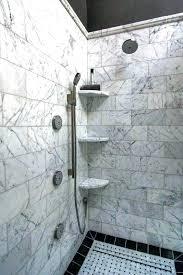 Bathroom Tiles For Shower Tile Shower Corner Shelves Shower Shelf Ideas Best Shower Corner