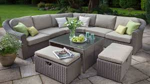 bali curved modular set bali weave garden furniture hartman