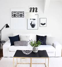 Kivik Sofa Ikea by So Leb Ich Blogger Karynas U0027 Minimalistic Summer Transformation