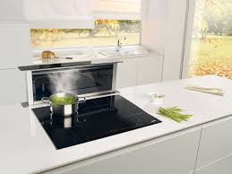 hottes aspirantes cuisine hotte aspirante le modèle à privilégier selon la superficie de la