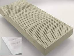 velda crystal 21cm deep 100 latex mattress buy online at
