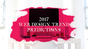 web design trends for 2017 our predictions minttwist