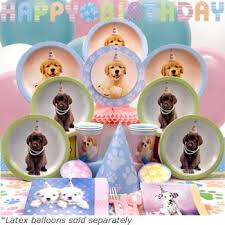 puppy party supplies image result for http images birthdayinabox