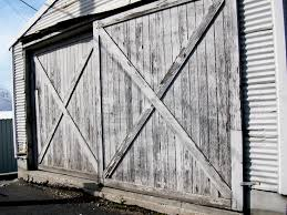 barn doors interior elegant home design