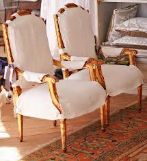 Best  Dining Chair Slipcovers Ideas On Pinterest Dining Chair - Dining room chair slipcovers with arms