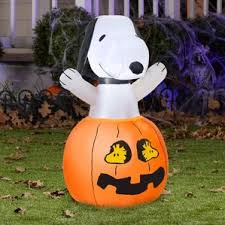 Inflatable Halloween Decorations Gemmy Industries Outdoor Halloween Decorations You U0027ll Love Wayfair