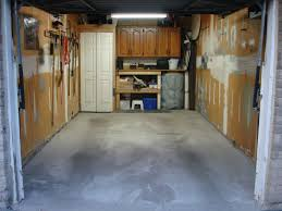 Car Garage Ideas by Single Car Garage Conversion Ideas Easy Woodworking Project Home