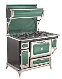 antique stoves vintage appliances