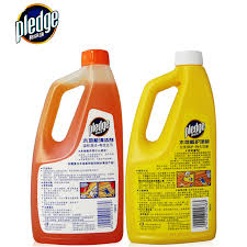 pledge wood floor care wax 500g 500g parquet cleaner liquid wax