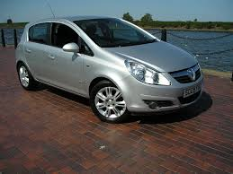 vauxhall corsa 1 4 design 16v 5dr manual for sale in ellesmere