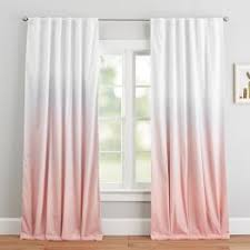 Ombre Window Curtains All Curtains Window Coverings Pbteen