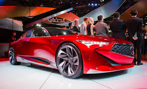 How Much Is The Acura Nsx Acura Precision Concept Photos And Info U2013 News U2013 Car And Driver