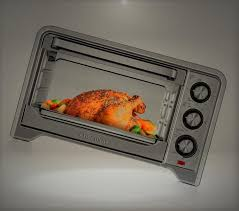 Toaster Oven Temperature Control Chefman Toaster Oven Countertop Convection Stainless Steel Oven W