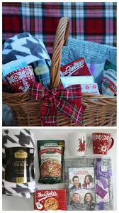 gift basket ideas for raffle 4 and easy gift basket ideas for christmas a girl and a glue gun