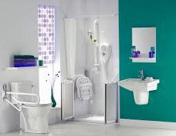 Bathroom Uv Light Violet Defense Technology