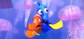 finding nemo u0027 hurt clownfish happen dory