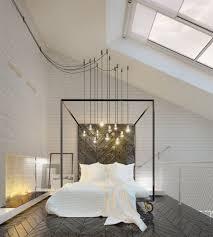 cozy industrial bedroom designs