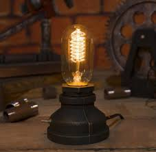 discount vintage edison table lamps 2017 vintage edison table