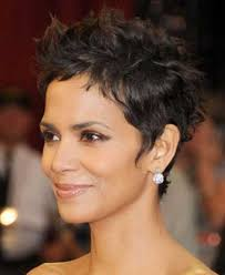 halle berry pixie cuts short hairstyles 2016 2017 most