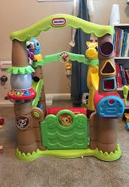 little tikes light n go activity garden treehouse little tikes light n go activity garden treehouse baby kids in