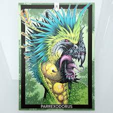 dragon 4 a4 print reyhan u0027s artwork online store powered by