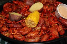 louisiana cuisine history boiled crawfish realcajunrecipes com la cuisine de maw maw