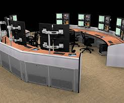 Office Desk Configurations Trading Desks Advance Office Designs