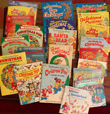 berenstein bears books berenstain bears christmas books and memorabilia berenstain