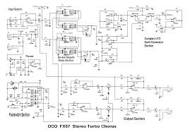 the free information society dod fx67 electronic circuit schematic