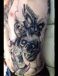 emejing cool rib tattoos for guys contemporary style and ideas