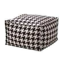 furniture fantastic madison park anael large square pouf