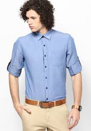 casual shirts for men buy men u0027s casual slim fit shirts online