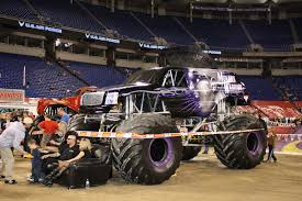 gust gab monster jam 2010