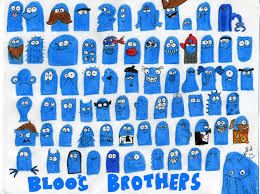 foster s home for imaginary friends bloo u0027s brothers foster u0027s home for imaginary friends pinterest