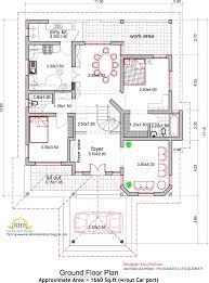 elevation sq ft kerala home design architecture house plans kerala