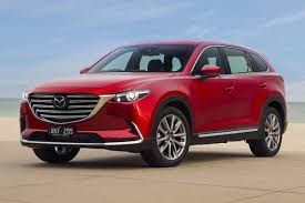 mazda latest models mazda cx 9 2017 pricing and spec confirmed car news carsguide