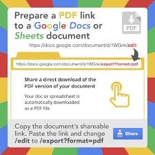 Google Spreadsheet Widget Google Document Url Tricks U2014 Learning In Hand