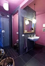 marvelous pink and purple bathroom photos best idea home design