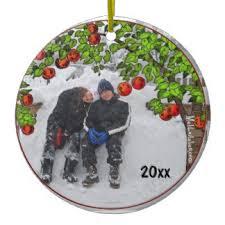 apple tree ornaments keepsake ornaments zazzle