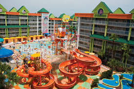 3 Bedroom Hotels In Orlando 3 Nights Holiday Inn Resort Orlando Suites Waterpark 259