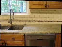 Glass Tile Backsplash Install by Kitchen Diy Kitchen Ideas On A Budget Inexpensive Flooring