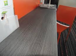 Melamine Laminate Flooring Wood Laminated Panel Melamine Particleboard For Interior