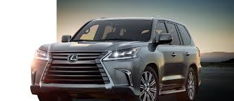 toyota lexus pre owned 2017 lexus lx luxury suv certified pre owned