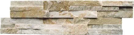 Split Face Stone Backsplash by Msi 6