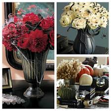 Horror Themed Home Decor by Halloween Wedding Table Decorations Images Wedding Decoration Ideas