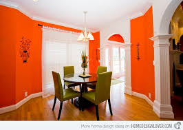Dining Room Interior Design Ideas Best 25 Orange Dining Room Ideas On Pinterest Orange Dining