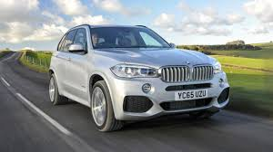 bmw jeep 2017 bmw x5 u0026 x6 review top gear